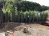 Ets Quentin Halot - Aménagement complet d'un jardin privé