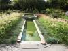 Quentin Halot, réalisation d'un jardin privé à Aveline