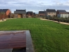 Quentin Halot Aménagement d'un jardin privé à Gembloux