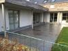 Quentin Halot, terrasement et jardin privé à Rhisnes