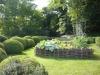 Jardins privés